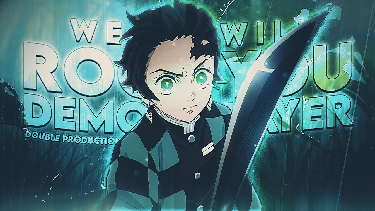 Amv we will rock you