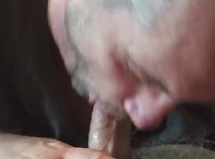 wife trimmed pussy