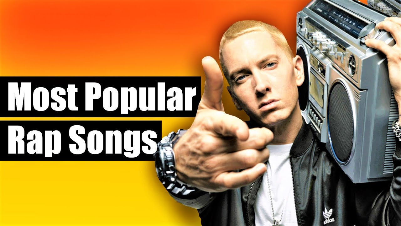 Most popular rap song ever