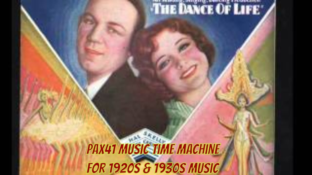 Popular songs from the 20s