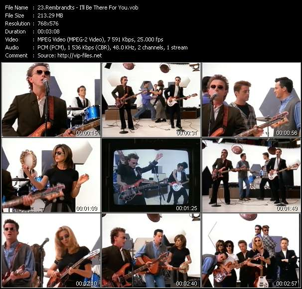 There for you video download
