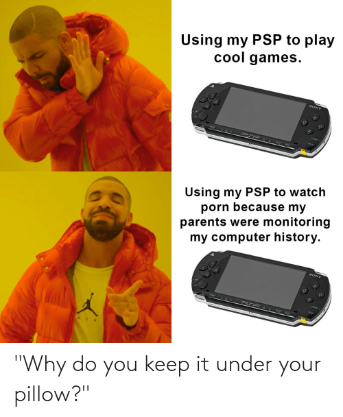 Where can i watch porn on my psp